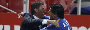 Sevilla 1-3 Getafe