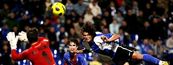 H�rcules 3-1 Levante