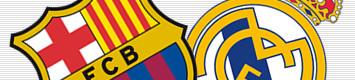 Bar�a-Real Madrid