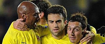 Villarreal 3-0 Dinamo Zagreb