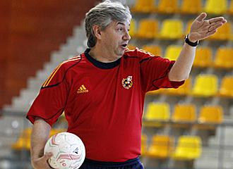 Venancio L�pez, en una imagen de archivo.