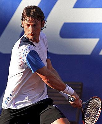 Juan Carlos Ferrero.