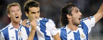 Real Sociedad 2-0 Athletic
