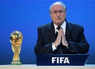 Blatter se explica