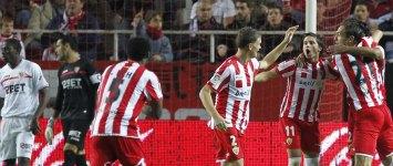 Sevilla 1-3 Almer�a
