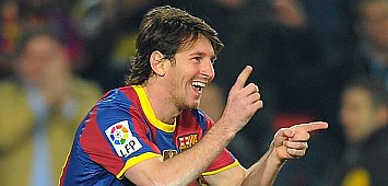 Barcelona 5-0 Athletic