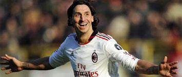 Bologna 0-3 AC Milan