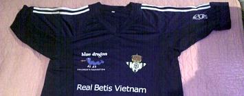 Real Betis Vietnam