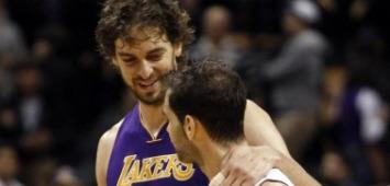 Raptors 110-120 Lakers