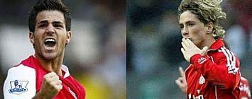 Cesc y Torres