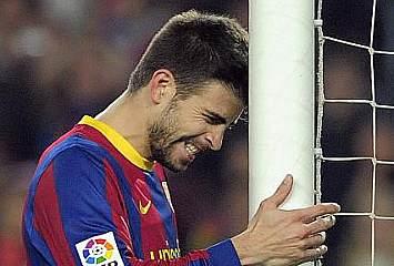 Barcelona 0-0 Athletic