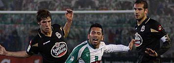 C�rdoba 1-1 Deportivo