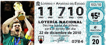 Loter�a