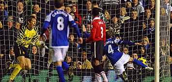 Birmingham 1-1 Manchester United