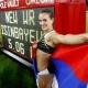Isinbayeva regresa a la competici�n