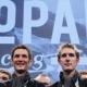 Los hermanos Schleck y Freire, las estrellas de la XX Challenge de Mallorca