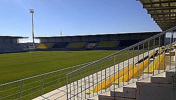 El nuevo estadio de Lepe se inaugurará en marzo