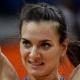 Isinbayeva regresa con la mejor marca del a�o