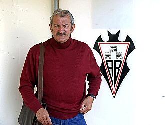 David Vidal vuelve a dirigir al Albacete