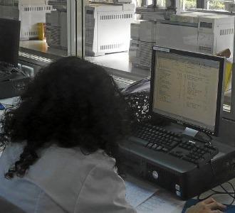 Una imagen de un laboratorio del CSD