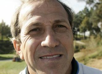 Víctor Muñoz, en una imagen de archivo.