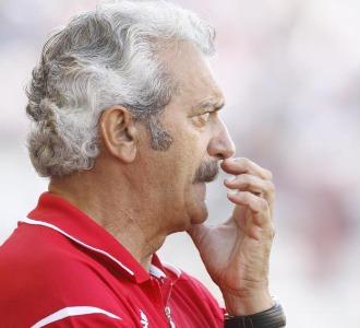 David Vidal, ex entrenador del Albacete