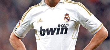 Nueva camiseta del Madrid 7fe8664ea5150