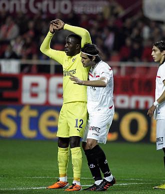 Sevilla y Villarreal van de la mano en el tema del reparto del dinero de la televisión.