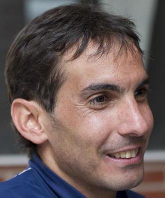 Juan Carlos de la Ossa