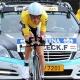 La UCI investiga la posible ayuda tecnol�gica ilegal de Frank Schleck en el Criterium