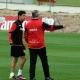 Jes�s Navas ser� baja para el partido contra el Mallorca