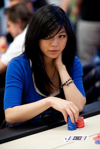 Xuan Liu.