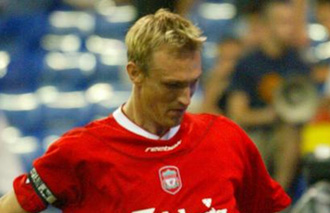 Sami Hyppia, en una imagen de archivo
