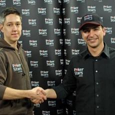 Nueva victoria de Antonio Diéguez en el Eureka Poker Tour