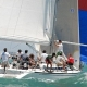 El A31 'Victoria' de Jes�s Pintos finaliza tercero la primera etapa