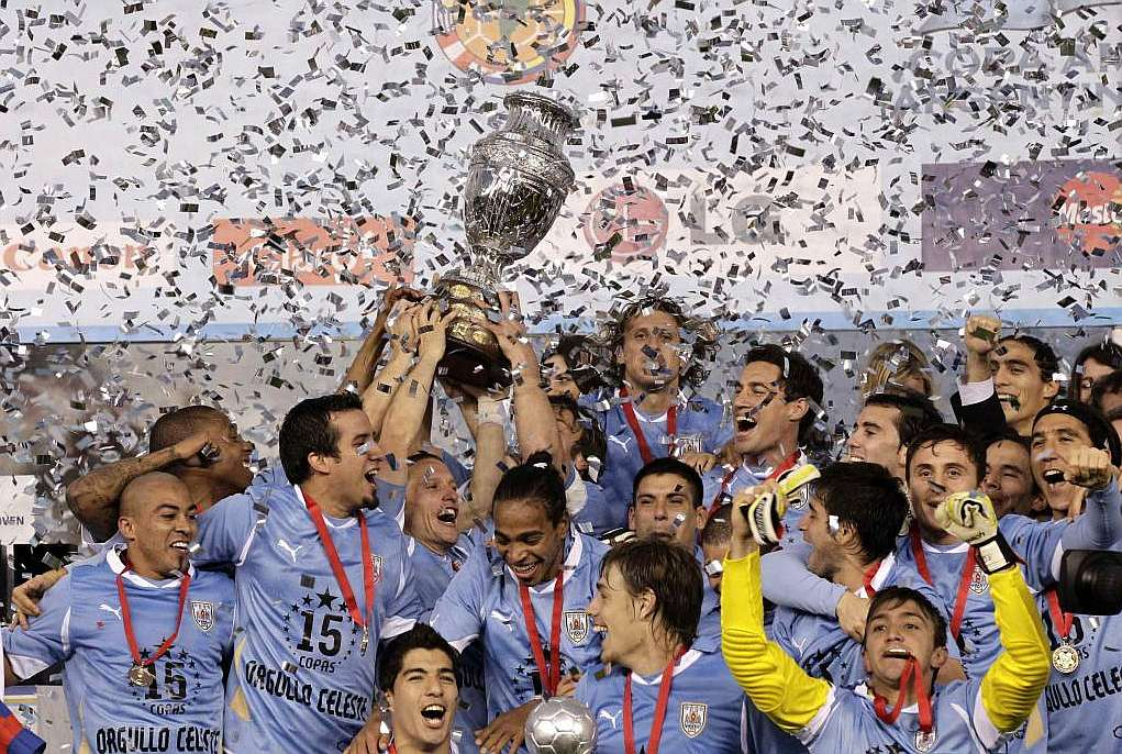 Image result for copa america 2011