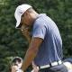 Histórico batacazo de Tiger Woods mientras Sergio García se posiciona en el PGA