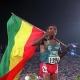 """""""El premio es un homenaje a Etiopía y a África"""""""