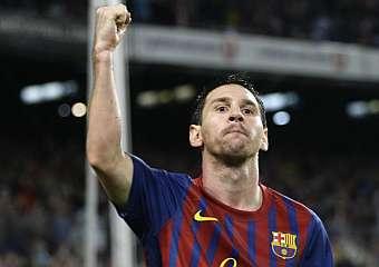 Lionel Messi 2460c3625f733