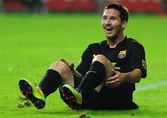 En Barcelona inquieta el trato de los árbitros 22ba89f94c641