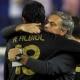 """Albiol: """"Nunca he tenido problemas con Mourinho"""""""