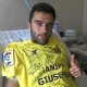 El Villarreal inicia la b�squeda del sustituto de Rossi