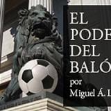 El poder del balón