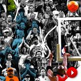 Las pasiones que despertó Michael Jordan con la canasta más famosa de la historia