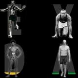 Leyendas de los Juegos Ol�mpicos