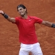 Nadal ya es el rey absoluto de Roland Garros