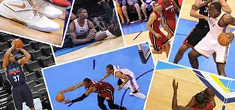 Zapatillas NBA