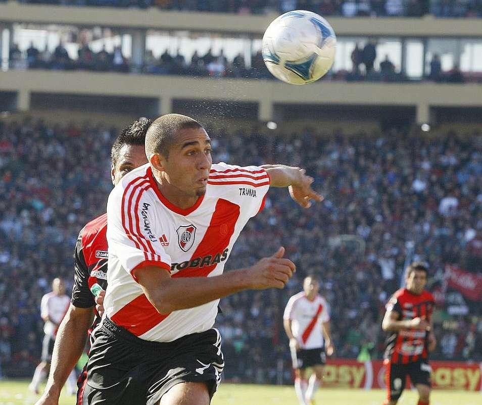 River Plate, a un paso de regresar a la primera división.