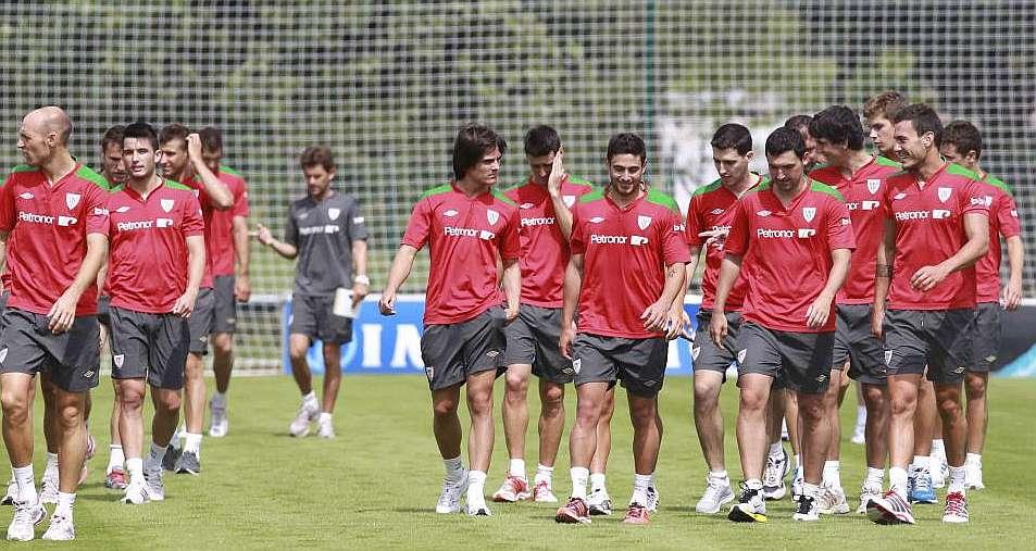 atletic squad