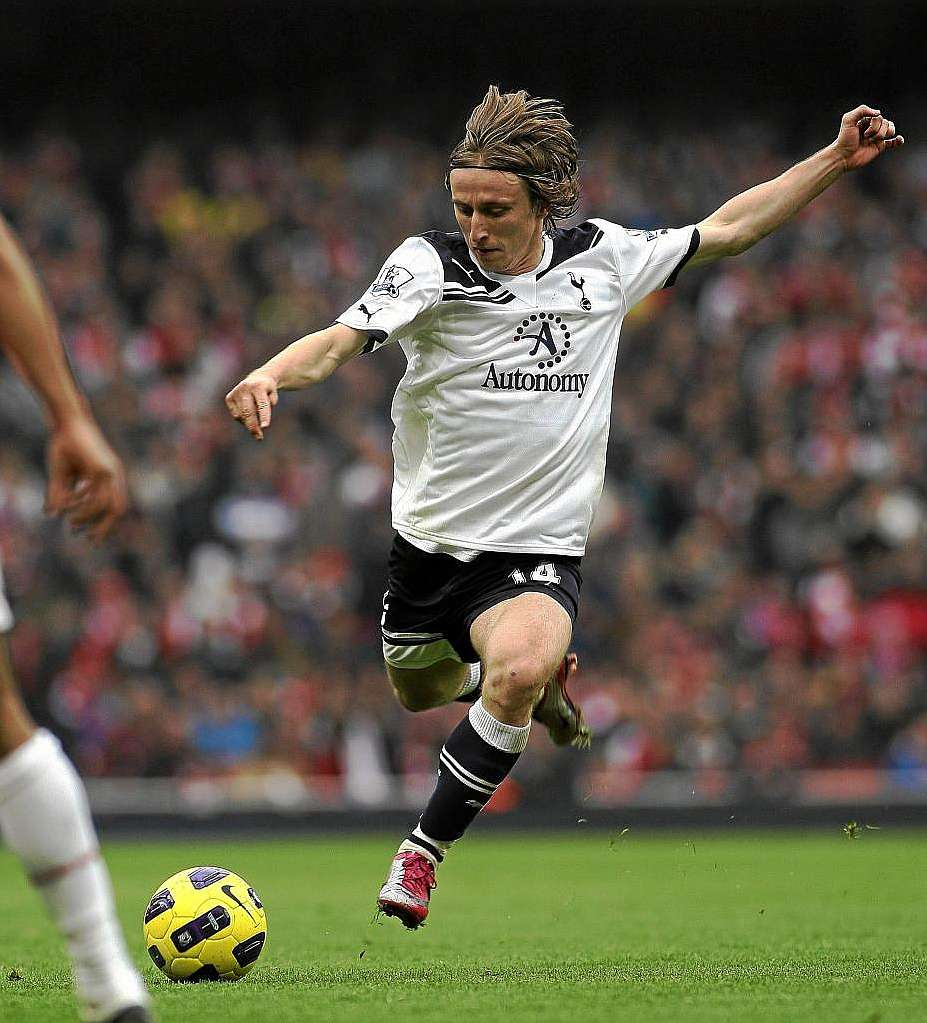 PSG Offers €40m In The Chase For Modric